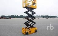 JCB S1930E 6 m Electric