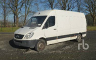 MERCEDES-BENZ SPRINTER 313CDI Van (Parts Only)