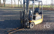 STILL R20-15 Electric Forklift (Parts Only)