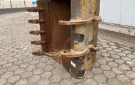 CATERPILLAR TL1800 für CW45s