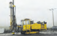 Atlas Copco, ROC 860