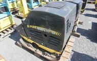BOMAG BPR 100/80 D Vibrationsplatte