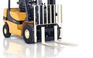 2,5-t-Diesel-Gabelstapler