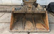 KAISER MASCHINENBAU, VREES GLV hydr. 180cm CW30