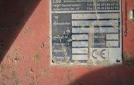 VERACHTERT CW10 F. 304CR
