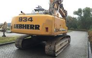 LIEBHERR R934LI