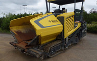 Bomag BF 600 C-2 S500