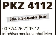 3 Krane PKZ 4112
