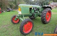 Fendt 2WD Traktor.