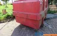 UN-Diesel-Lagertank.