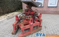 Den Boer-Hydraulikblockklemme.