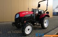 YTO 4WD Kompakttraktor.