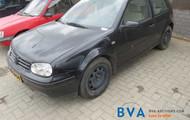Volkswagen GOLF 1.9 TDI Comfortline.