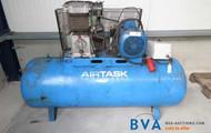 Airtask Luftkompressor BK 20.500F.10.
