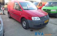 Volkswagen Caddy 2.0 SDI, 70-VDV-3.