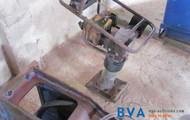 1 Grabenstampfer Robin Engine ECO 8G