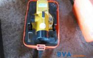 1 Nivelliergerät TOPCON P88381 (AT-F3)