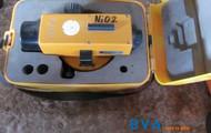 1 Nivelliergerät Geo Fennel 10