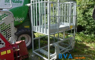 Personen-Arbeitskorb Fliegl Agro-Center ABHFLI000005V
