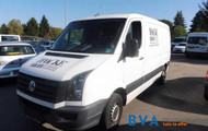 1 Transporter VW Crafter