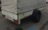 1 Pkw-Anhänger Westfalia 118451