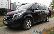 1 Transporter Mercedes-Benz V 220 CDI