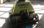 1 Anbauverdichter Rammax RAV1000 SW48/LIKUFIX