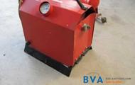 1 Propangas-Lufterwärmer MTM 313
