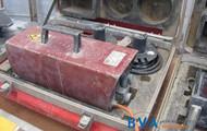 1 Kanalrohrlaser Geo Feinmechanik GmbH TL-77 A