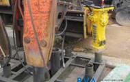 1 Hydraulikabbruchhammer E-205 NPK1
