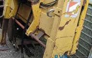 1 Anbaubagger TB45