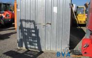 1 Materialcontainer SC6