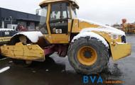 Walzenzug Dynapac CA302E