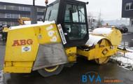 Walze/Vibro-Kombiwalze ABG Puma 169 A-V