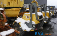 Dumper ERA-Ebbs & Radinger DHK 6002M