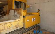 Dumper Raupe Morooka MST 600