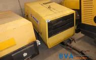 Pressluft-Kompressor Atlas Copco XAS 60 DDB
