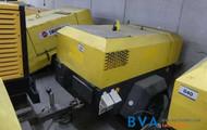 Pressluft-Kompressor Ingersoll P130 WDG