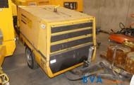 Pressluft-Kompressor Atlas Copco XAS 50 DD
