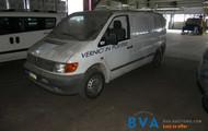 Klein-LKW-Kastenwagen Mercedes Benz Vito 110 E