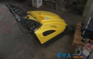 Boden-Reinigungsmaschine Puliautomatic 51/E