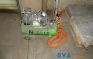 Werkstattkompressor Zipper ZI-COM50-2V5E