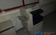 Stand-Kopierer Xerox Workcentre 7545