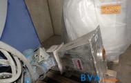 Austrage-Schleuse Brabender Technologie HSR67
