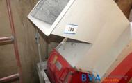 Mobile Abfallzerkleinerungsmühle Intoplast