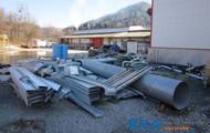 Posten Luftleitungsrohre - Sprralrohre und Installationsmaterial