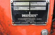 WEBER Weber SM57