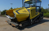 Bomag BF 700 C-2 S500