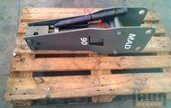 MAD 90 Hydraulic Breaker - Unused