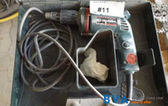 1 Elektro-Schrauber Metabo SE5025